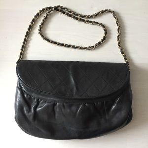 Vintage Chanel-esque Purse